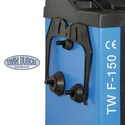 TW 242 A + TW X-610 + TW F-150 + 20 litres dhuile offerts